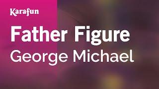 Karaoke Father Figure  George Michael
