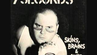 7 Seconds - Wasted Life Ain't No Crime