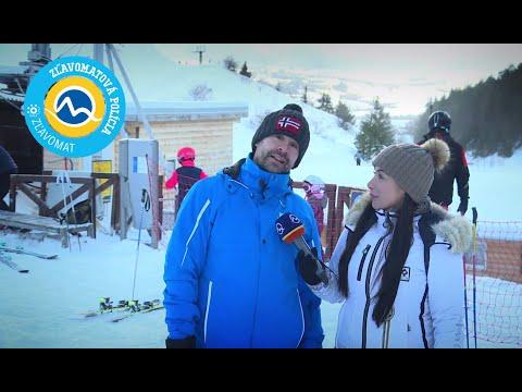 Ski Opalisko, Závažná Poruba  - © Zľavomat