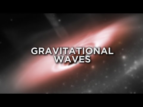 Gravity Speaks - Research Tuesdays