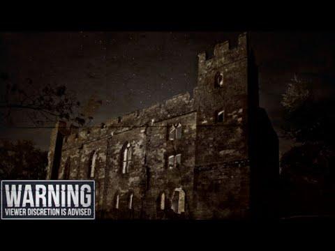 Acton Burnell Castle Shrewsbury Ghost Hunt