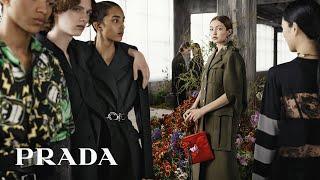 365, Prada Fall/Winter 2019 Advertising Campaign - Anatomy Of Romance