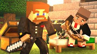 Minecraft BedWars #77 - МЫ НЕ ПРОИГРЫВАЕМ