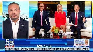 Fox N' Friends: Russia Probe is Nothing, Unlike Benghazi