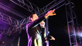 Darius - Bada Boom Bada Bing - Live In The Park 2010