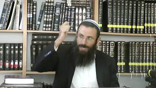 באר הגולה הקדמה שיעור 2 הרב אריאל אלקובי שליט''א