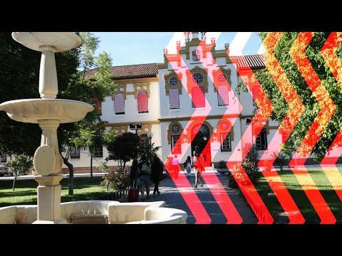 Presentación de la colaboración de La Térmica con la Bienal Internacional de Arte Contemporáneo de América del Sur