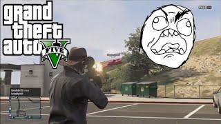 GTA 5 Trolling - Little Kids Raging Hard! - Video Youtube