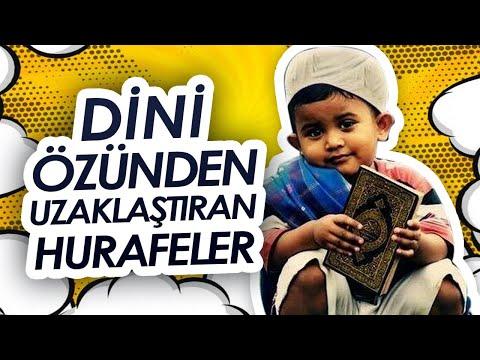 Dini Özünden Uzaklaştıran Hurafeler / Muhamed Nur Doğan / Emre Dorman