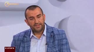 Алан Салбиев о межрегиональной конференции по ИБ в СКФО «Инфофорум Устойчивое развитие»