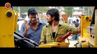 Krishna Gaadi Veera Prema Gaadha Theatrical Trailer - Nani