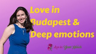 Youtube with Love in Your HandsYour Neptune Mount and Deep Emotions from Budapest sharing on Palm ReadingOnline DatingRelationshipFor finding my Soulmate