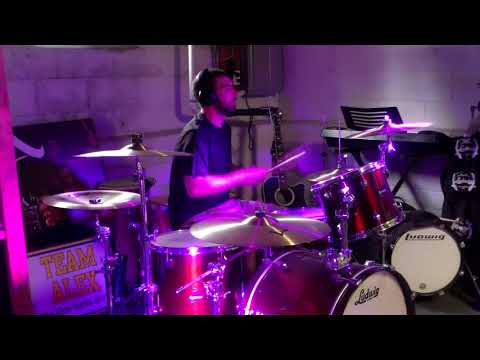 Sam- Chris Lane- I Don't Know About You- Drum Cover