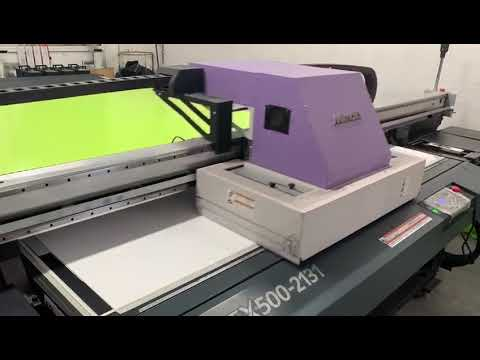 Mimaki JFX 500 P00207093
