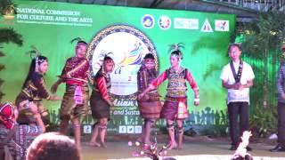 NCCA Celebrates Dayaw: Philippine International Indigenous Peoples