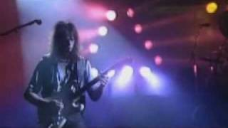 EUROPE - Tour live Sweden 1986 - TIME HAS COME