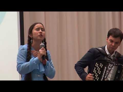 , title : 'Саида Мухаметзянова - ГӨЛҖАМАЛ(татарская народная песня)'