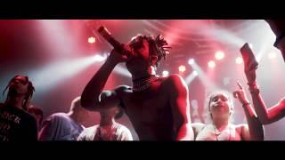 Video Take a Step Back (En Vivo) de XXXTentacion