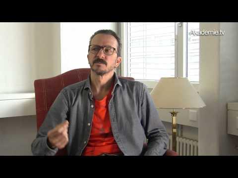 Digital Publishing: Redaktor Philipp Meier