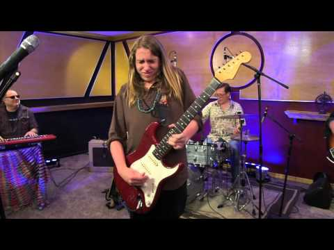 Daniel Heitz Band Live