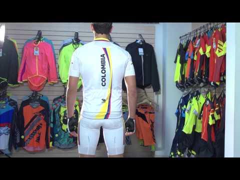 Activewear - Prendas para ciclismo  | Conceptos