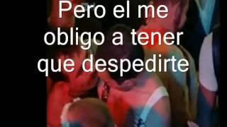 Freddie Mercury - love me like there's no tomorrow (Subtitulada en Español)