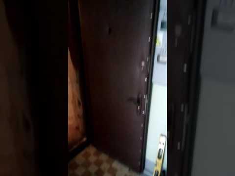 Входные двери эконом класса.