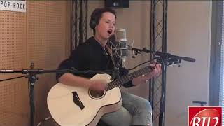 Dolores O'Riordan - It's You (Acoustic French Radio Session 2007)