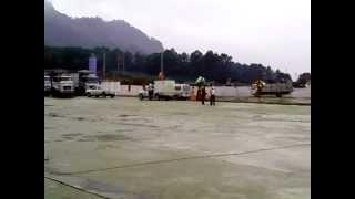 preview picture of video 'Lễ Khánh Thành Nhà Máy Đường Tuyên Quang - SONSUCO'