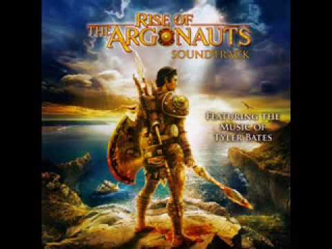 Rise of the Argonauts - OST - 25 - Sanctuary of Medusa