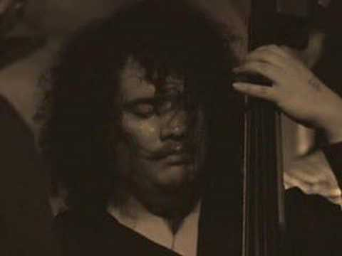 Dennis Gonzalez Yells At Eels Polish Tour 2008 online metal music video by DENNIS GONZÁLEZ