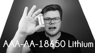 Tipps zum Akku-Kauf - AA-Akkus und 18650er Lithium Ionen - PCB-Schutz?