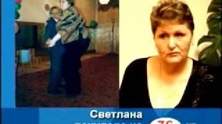 История похудения Светланы
