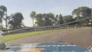preview picture of video 'TC Bonaerense a bordo Daniel Coronel Roque Perez 2012'