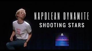 Napoleon Dynamite Dances to Shooting Stars