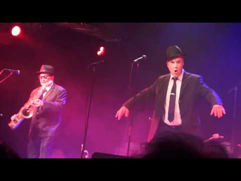Minnie the Moocher cover