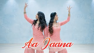 Aa Jaana Sangeet Choreography Jackky Bhagnani Darshan Raval Team Naach