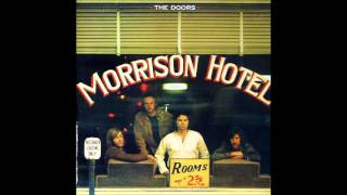 8. The Doors - The Spy (LYRICS)