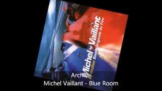 Archive - Michel Vaillant - Blue Room