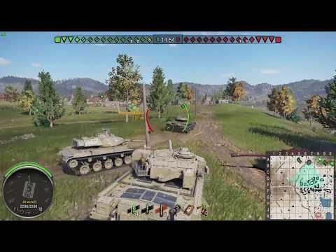 #Мир танков' chieftain