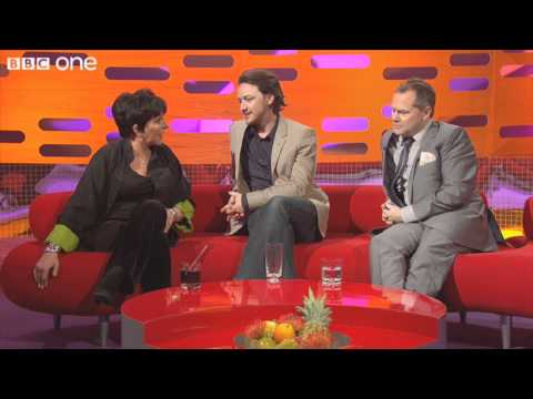 When Elvis showed Liza his karate moves - The Graham Norton Show - Series 9 Episode 8 - BBC One