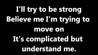 Take That - Patience (With Lyrics)
