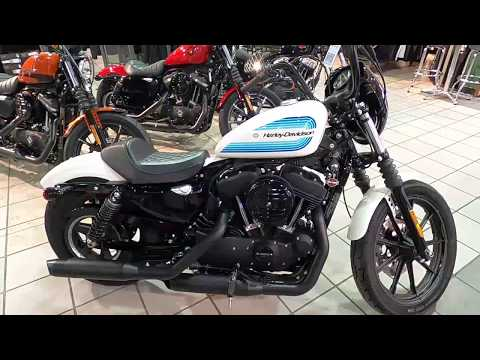 2019 Harley-Davidson Forty-Eight Special XL1200NS