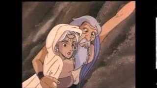 La bibbia dei cartoni animati Почетна facebook