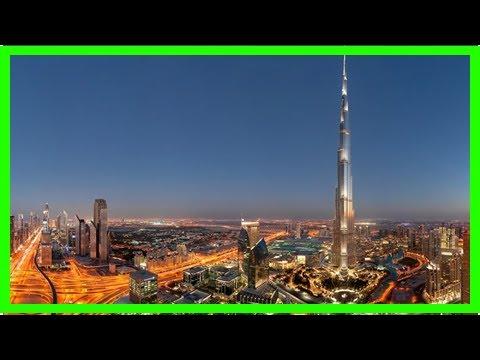 Berita Terkini | Terus Berinovasi, Dubai Targetkan 20 Juta Wisatawan di 2020 : Okezone Lifestyle