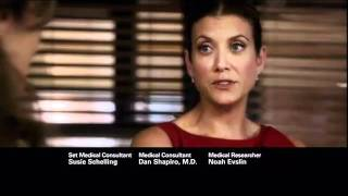 Private Practice - Trailer/Promo - 5x02 - Breaking the Rules - Thursday 10/06/11 - On ABC