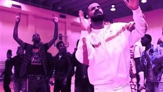 "BlocBoy JB & Drake ""Look Alive"" Slowed"