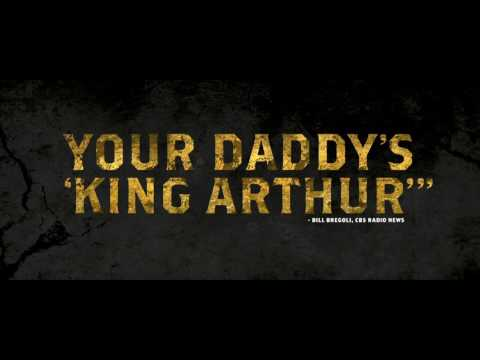 King Arthur: Legend of the Sword King Arthur: Legend of the Sword (TV Spot 'All the Fuss')