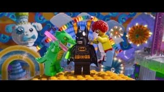 Trailer of The Lego Movie (2014)