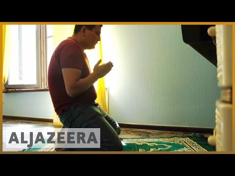 🇨🇳 HRW report: Chinese government violates Xinjiang Muslims' rights | Al Jazeera English